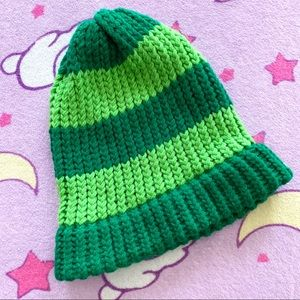Accessories - Slouchy Knit Beanie